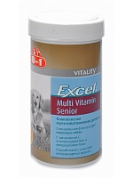 8 in 1 Excel Multi Vitamin Senior 70 таб.