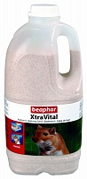 Песок XtraVital Bathing Sand для шиншиллы 2 л Beaphar