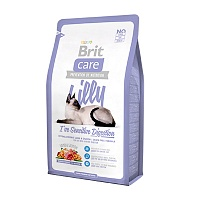 Brit Care Lilly Sensitive Digestion, 400 гр