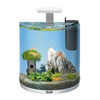 Аквариум Tetra AquaArt LED Explorer Line 30 л Crayfish белый