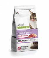 Сухой корм Trainer Natural Exigent Cat with Beef and Chicken, 1,5 кг