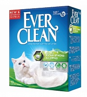Наполнитель Ever Clean Extra Strong Clumping, 6 л