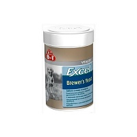 8 in 1 Excel Brewer's Yeast 80 таб.