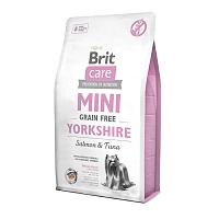 Brit Care MINI Yorkshire (йорк), 2 кг